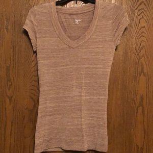 Tan Merona T-Shirt